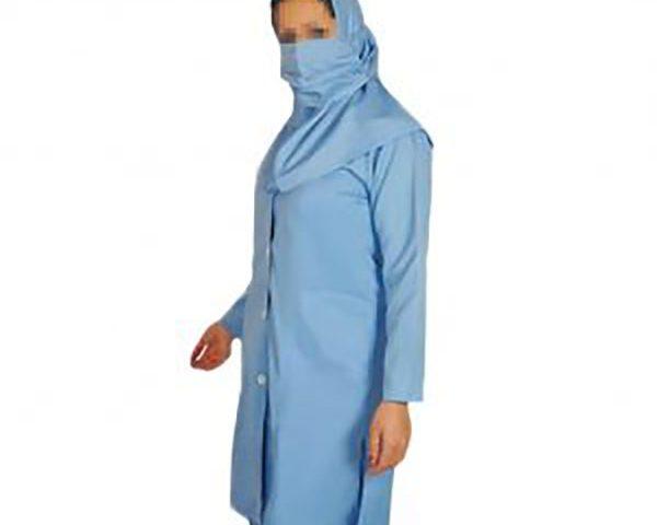لباس فرم بیمارستانی