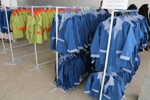 لباس فرم مدارس روپوش مدرسه دخترانه پسرانه قیمت مناسب